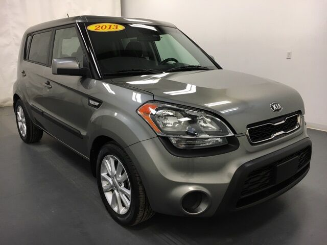 2013 Kia Soul Base Holland MI
