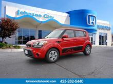 2013_Kia_Soul_Base_ Johnson City TN