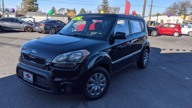 2013 Kia Soul Base Kennewick WA