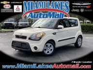 2013 Kia Soul Base Miami Lakes FL