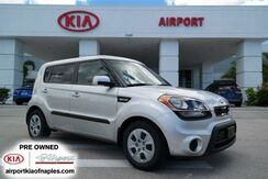 2013_Kia_Soul_Base_ Naples FL