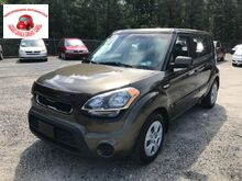 2013_Kia_Soul_Base_ North Charleston SC