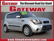 2013 Kia Soul Base Quakertown PA