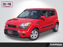 2013_Kia_Soul_Base_ Sanford FL
