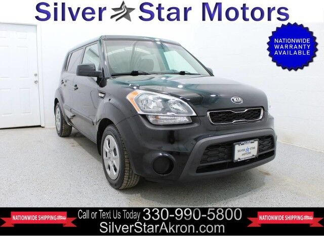 2013 Kia Soul Base Tallmadge OH