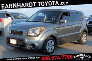 2013_Kia_Soul_Base *WELL MAINTAINED*_ Phoenix AZ