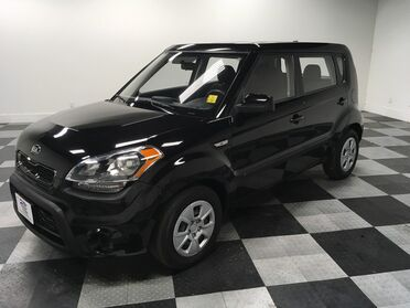 2013_Kia_Soul_Base_ Chattanooga TN
