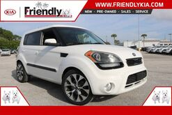 2013_Kia_Soul_Exclaim_ New Port Richey FL