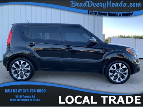 2013_Kia_Soul_Exclaim_ West Burlington IA