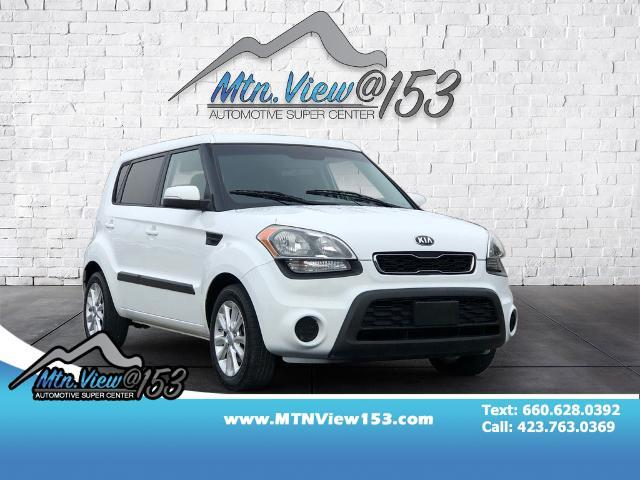 2013 Kia Soul Plus Chattanooga TN