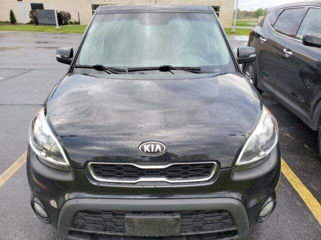 2013 Kia Soul Plus Holland MI