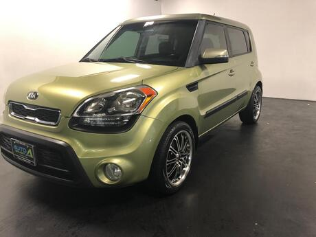 2013 Kia Soul UNKNOWN Texarkana TX