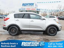 2013_Kia_Sportage_AWD LX, Bluetooth, Heated Seats, SiriusXM, Rear Parking Sensors_ Calgary AB