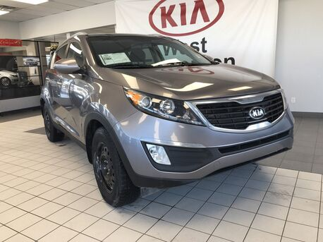 2013_Kia_Sportage_EX awd 2.4L *HEATED SEATS/BLUETOOTH/CAMERA*_ Edmonton AB
