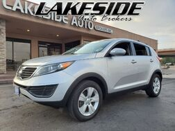 2013_Kia_Sportage_LX FWD_ Colorado Springs CO