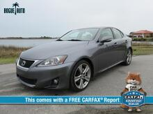 2013_LEXUS_IS_250_ Newport NC