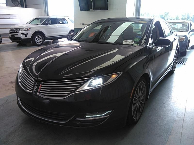 2013 LINCOLN MKZ Columbus OH