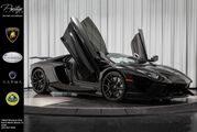 2013 Lamborghini Aventador  North Miami Beach FL