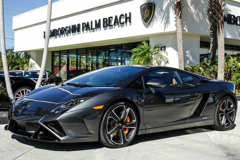 2013_Lamborghini_Gallardo__ Palm Beach FL