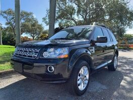 2013_Land Rover_LR2_Base_ Hollywood FL