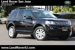 2013_Land Rover_LR2_Base_ San Jose CA