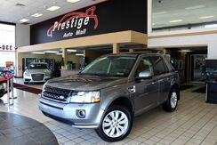 2013_Land Rover_LR2_HSE - Heated Seats, Sunroofs, Navi_ Cuyahoga Falls OH