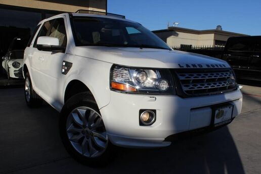 2013 Land Rover LR2 HSE 1 OWNER NAVIGATION ROOF TEXAS BORN Houston TX