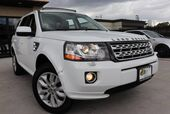 2013 Land Rover LR2 HSE 12 SERVICE RECORDS CLEAN CARFAX