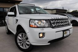 Land Rover LR2 HSE 12 SERVICE RECORDS CLEAN CARFAX 2013