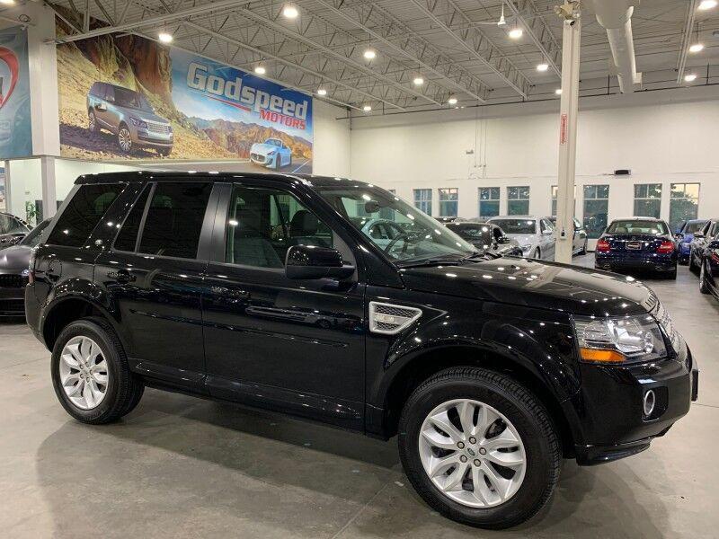 2013_Land Rover_LR2_HSE 43K MSRP_ Charlotte NC