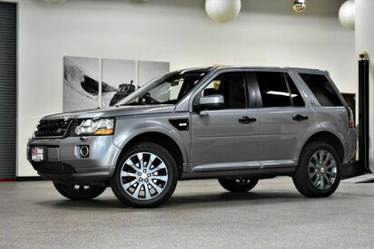 2013_Land Rover_LR2_HSE Black Package_ Boston MA