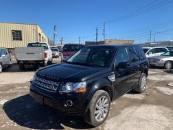 2013_Land Rover_LR2_HSE_ Cleveland OH