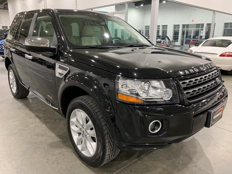 2013_Land Rover_LR2_HSE LUX_ Charlotte NC