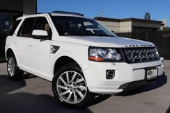 2013_Land Rover_LR2 TEXAS BORN, 15 SERVICE RECORDS_HSE_ Houston TX