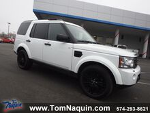 2013_Land Rover_LR4_4WD 4dr HSE_ Elkhart IN