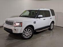 2013_Land Rover_LR4_4WD 4dr HSE_ Raleigh NC