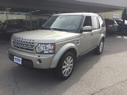2013_Land Rover_LR4_HSE 4WD_ Cleveland OH