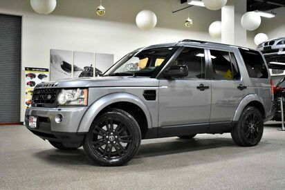 2013_Land Rover_LR4_HSE Black Design Package_ Boston MA