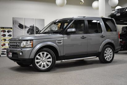 2013_Land Rover_LR4_HSE_ Boston MA