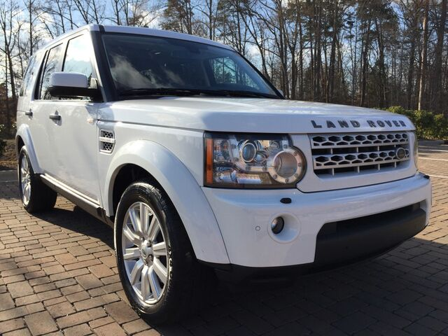 2013_Land Rover_LR4_HSE_ Charlotte NC