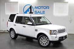 2013_Land Rover_LR4_HSE Climate Comfort Pkg! 7 Seat HSE Pkg!_ Schaumburg IL