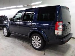 2013_Land Rover_LR4_HSE_ Hollywood FL