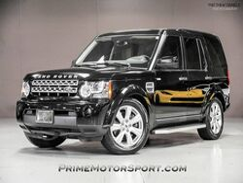 Land Rover LR4 HSE LUX 2013