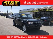 2013_Land Rover_LR4_HSE_ San Diego CA