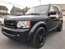 2013_Land Rover_LR4_HSE_ Whitehall PA