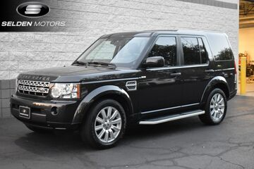 2013_Land Rover_LR4_HSE_ Willow Grove PA