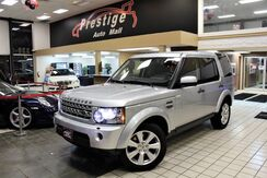 2013_Land Rover_LR4_LUX_ Cuyahoga Falls OH