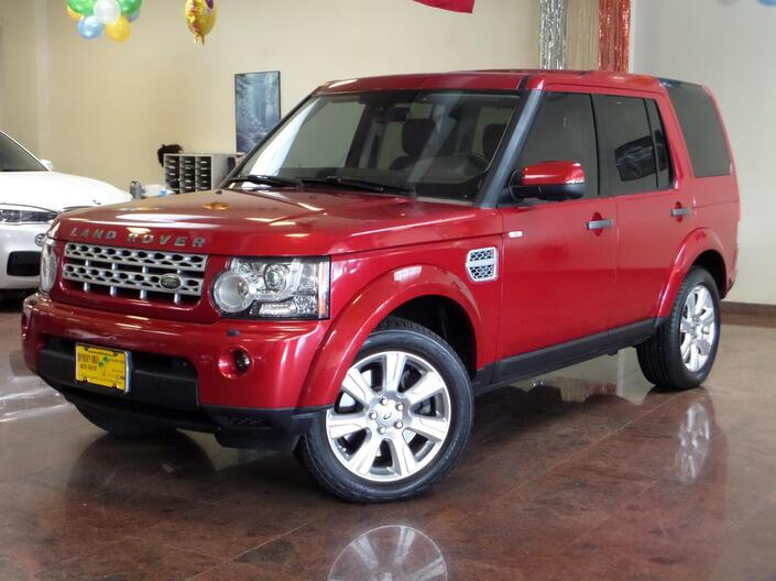 2013 Land Rover LR4 LUX Queens NY