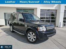 2013_Land Rover_Lr4_HSE_ Topeka KS