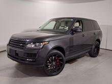 2013_Land Rover_Range Rover_4WD 4dr HSE_ Cary NC